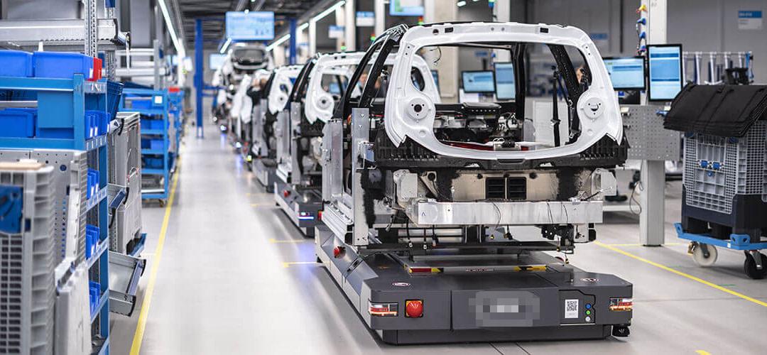 Il lockdown blocca il mercato delle auto, servono piani specifici per sostenere la produzione