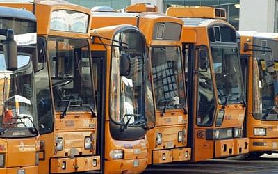Trasporti locali in emergenza Covid: niente Iva sui contributi ricevuti